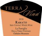 2018 Ramato