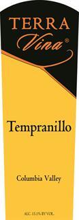 NV Tempranillo