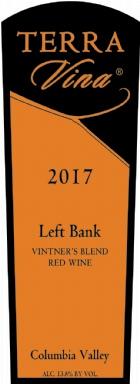 2017 Left Bank