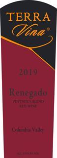 2019 Renegado