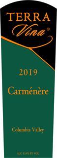 2019 Carménère