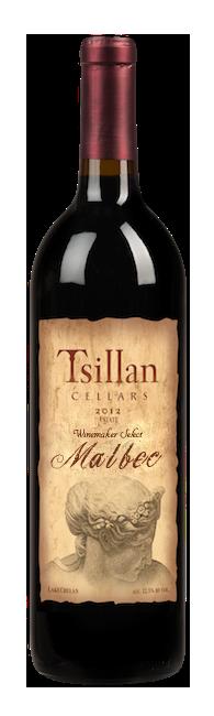 2015 Estate Malbec - Winemaker's Select