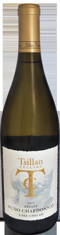 2017 Estate Nudo Chardonnay