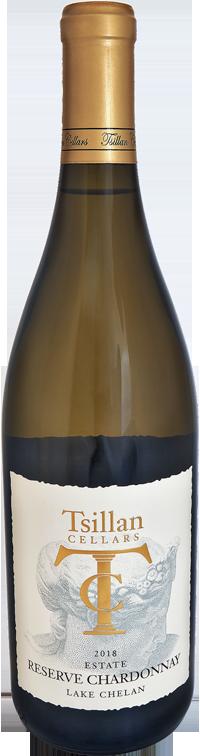 2018 Estate Reserve Chardonnay