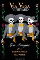 Los Amigos 2011