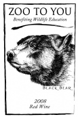 Zoo Bear 2008