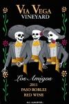 Los Amigos 2014