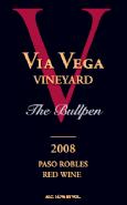 Bullpen 2008