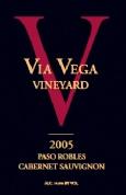 Cabernet Sauvignon 2005