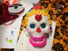 Sugar Skull Workshop