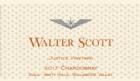 2017 Walter Scott Chardonnay, Justice Vineyard<br>Eola-Amity Hills, Willamette Valley