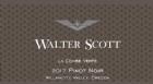 2017 Walter Scott Pinot Noir, La Combe Verte<br>Willamette Valley