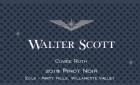 2018 Walter Scott Pinot Noir, Cuvée Ruth<br>Eola-Amity Hills, Willamette Valley