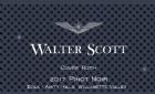 2017 Walter Scott Pinot Noir, Cuvee Ruth<br>Eola-Amity Hills, Willamette Valley