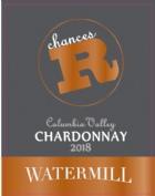 2018 Chances R Chardonnay