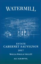 2017 Estate Cabernet Sauvignon