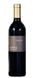 2018 Tinte Cellars Cabernet Franc