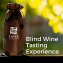 Blind Virtual Wine Tasting