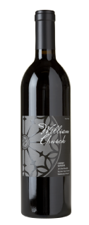 2016 William Church Quintessence Vineyard Reserve Cabernet Sauvignon