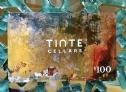 Tinte $100 Gift Card