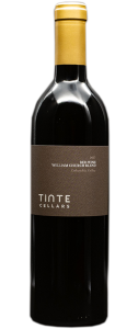2017 Tinte Cellars William Church Red Blend