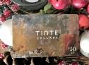 Tinte $50 Gift Card