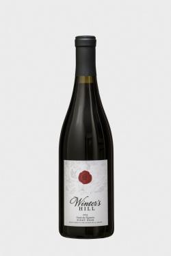 2015 Pinot Noir Cuvee du Vigneron