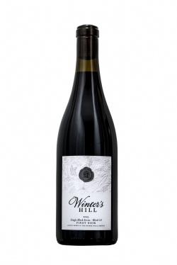 2015 Pinot Noir Block 10