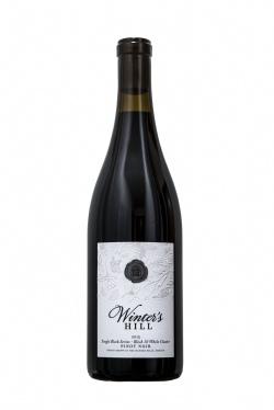 2015 Pinot Noir Block 10 Whole Cluster