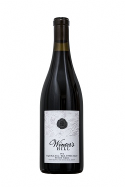 2015 Pinot Noir Block 10 Whole Cluster