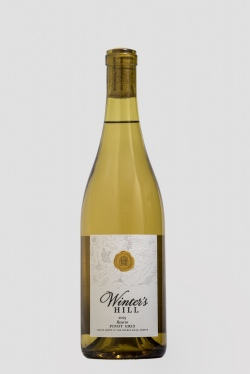 2015 Pinot Gris Reserve