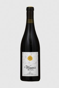 2016 Pinot Noir Reserve