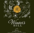 2016 Pinot Noir Reserve Magnum