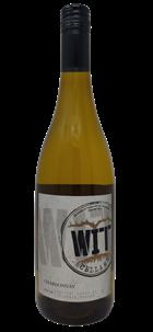 2018 WIT Cellars Chardonnay