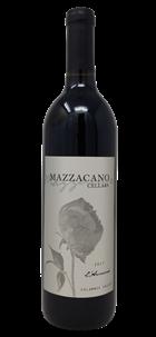 2017 Mazzacano L'armonia Red Blend