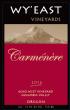 2016 Carménére
