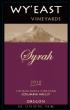 2015 Syrah