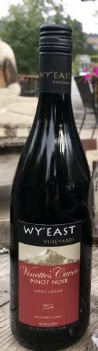 2015 Vinette's Cuvée