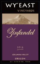 2016 Zinfandel
